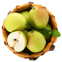 新疆香梨 新鲜水果 500g