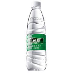 怡宝纯净水 550ml