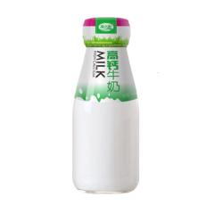 友芝友高钙牛奶*30瓶