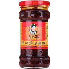 老干妈风味鸡油辣椒280g