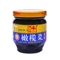 潮汕佬橄榄菜180g
