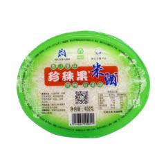 珍珠果米酒(碗装)400g