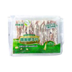 阿牧特精制肥牛片380g(排酸肉)