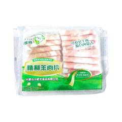 阿牧特精制羊肉卷400g(排酸肉)