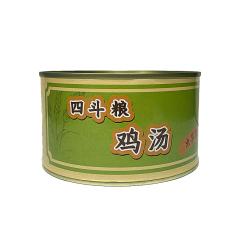 四斗粮鸡汤 360g(预售3天发货)