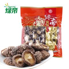 绿帝 干香菇250g