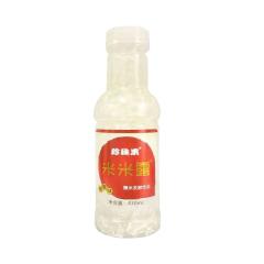 珍珠果米米露 430g