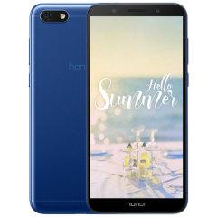 华为荣耀畅玩7全面屏手机 蓝色 2+16G 全网通版