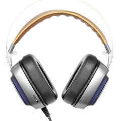西伯利亚(XIBERIA) K10 电竞游戏耳机耳麦7.1声道头戴式