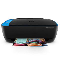 惠普HP4729彩色喷墨多功能一体机打印机复印机扫描手机无线WiFi照片学生家用办公A4打印机 惠普
