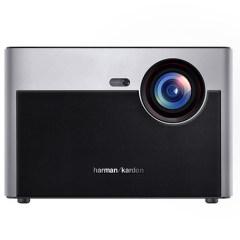 极米N20投影仪家用wifi无线小型迷你微型家庭影院1080P高清极米H2极光 极米N20