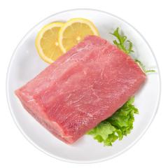 猪纯瘦肉 新鲜猪肉500g