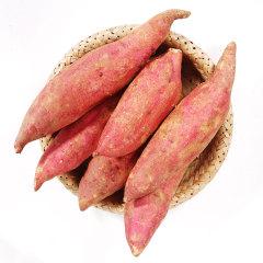 本地红薯2斤