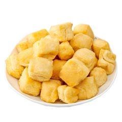 豆泡 油豆腐泡 空心油炸豆腐 一份约200g