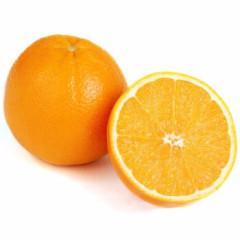 赣南脐橙  约3斤