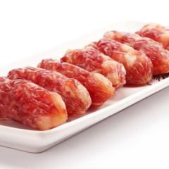 广式香肠广州特产食品 招牌腊肠 约500g