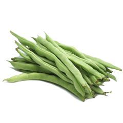 新鲜四季豆 芸豆 约250g