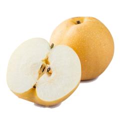 秋月梨  水分超足 甜度高 约2斤