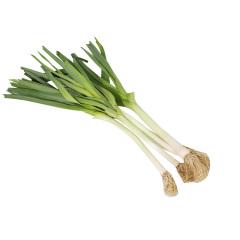 大蒜叶 约2斤