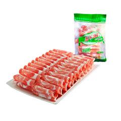 草原宏兴羔羊肉片一袋装(XSD) 300g一袋
