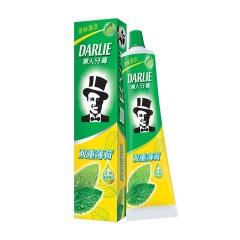 黑人(DARLIE)双重薄荷 225g一条