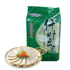 竹叶豆腐 千叶豆腐 400克