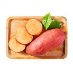红薯(红苕) 约2斤