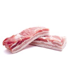新鲜猪五花肉约500g(±50g)