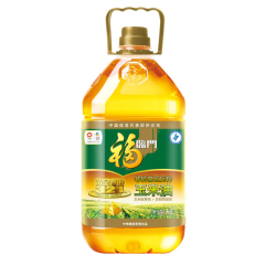 5升福临门黄金产地玉米油 5升