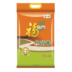 福临门丝苗米 5kg