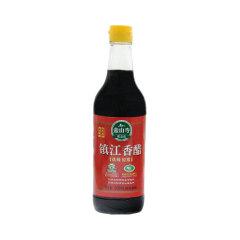 金山寺镇江香醋500ML一瓶