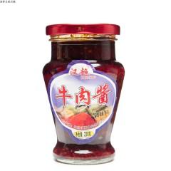 汉超牛肉酱230g