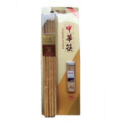 筷之语爱我中华/鱼跃龙门筷子随机发货