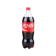 买一送一:可口可乐1.25升