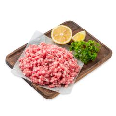 新鲜现绞肉沫  肥瘦随机 约一斤正负6钱