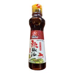 侏儒山辣椒油180ml