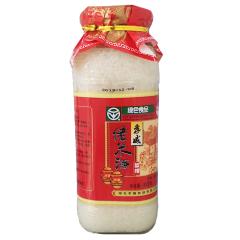孝威 佬米酒 820g