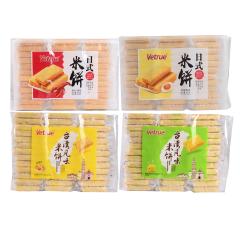 台湾米饼 芝士风味 320g