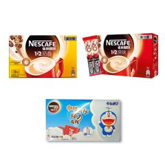 雀巢咖啡 1+2 奶香味  30 条