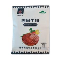 国润 黑椒牛排130g