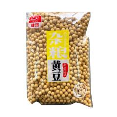 健杰 杂粮黄豆 约500g