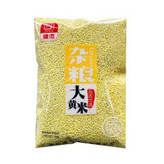 健杰 杂粮大黄米 500g