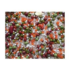 绿豆杏仁粥(杂粮组合) 2斤