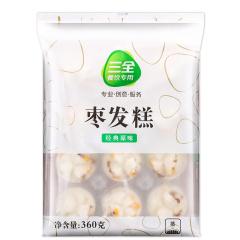 三全枣发糕 (经典原味)360g