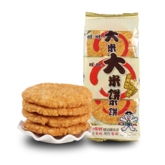 旺旺 大米饼135g