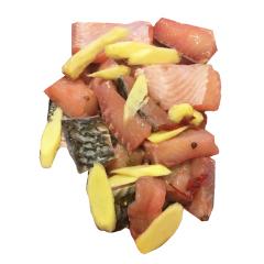 糍粑鱼(净菜)500g(±50g)