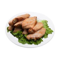 奥尔良味鸡翅中(生)250g
