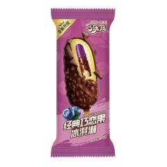 巧乐兹 经典巧念果冰淇淋 3根