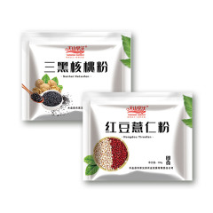 新疆特产 天山旱沃 即食 红豆薏仁粉 300g