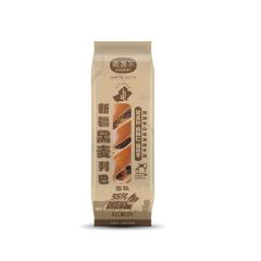 麦趣尔 新疆黑麦列巴面包 500g